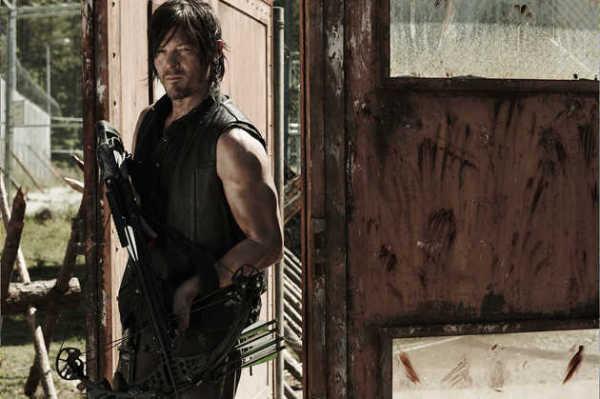 The Walking Dead - Staffel 4 2