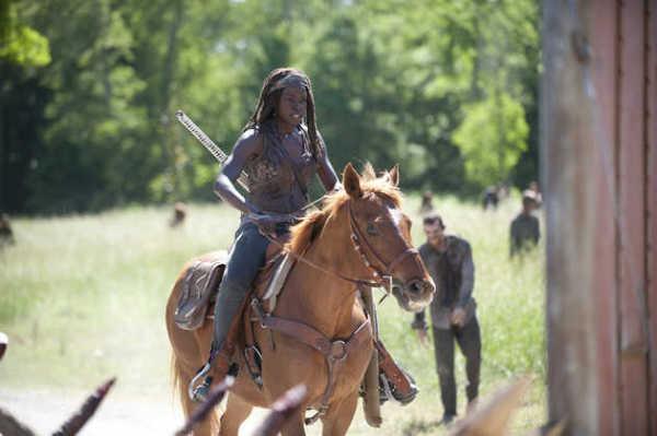 The Walking Dead - Staffel 4 3