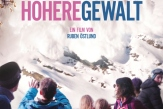 HÖHERE GEWALT - Plakat