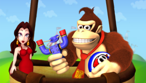 Mario und Donkey Kong