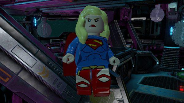 LEGO Batman 3 - Jenseits von Gotham 4
