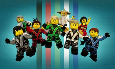 Lego Ninjago Schatten Des Ronin Angekündigt Game2gether