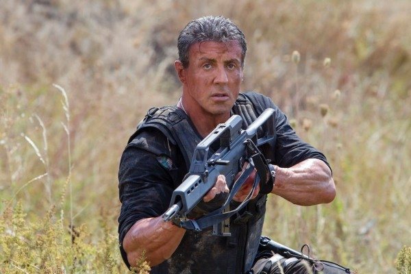 The Expendables 3 3