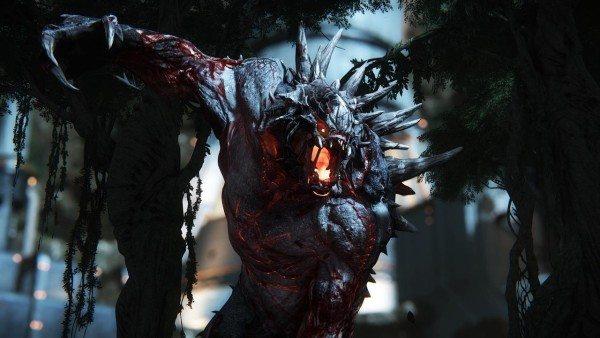 Evolve Monster 2