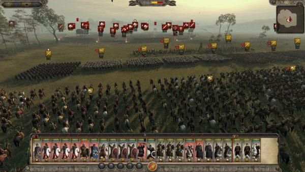 Total War - Attila