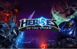 Heroes of the Storm Backround