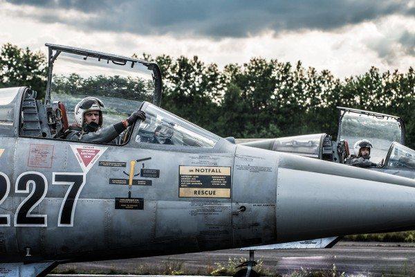 Starfighter 3