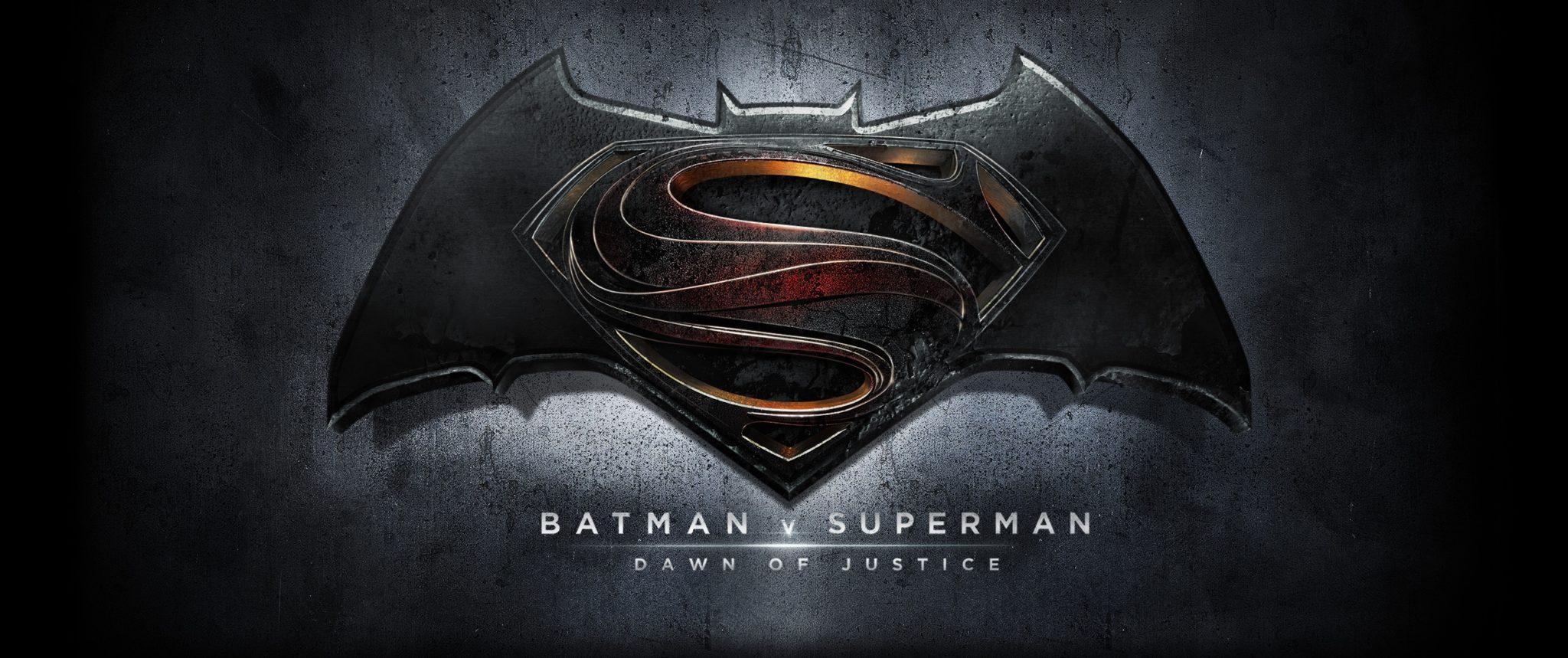 Batman v Superman: Dawn of Justice - Wikipedia