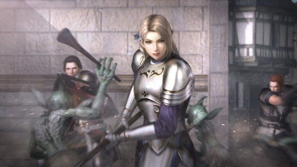 Bladestorm - Nightmare 6