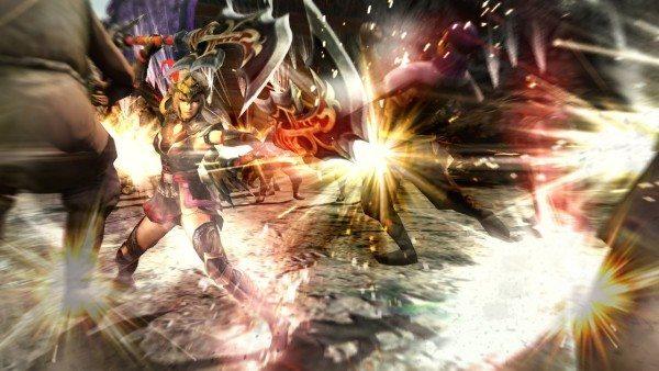 Dynasty Warriors 8 Empire 2
