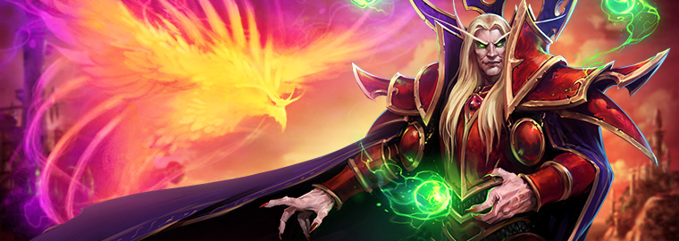 Heroes Of The Storm Neue Helden