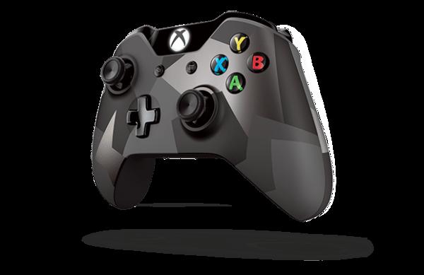 XboxOneNewController