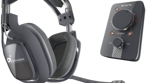 Astrogaming A40 + Mixamp Pro