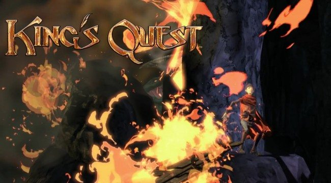 King's Quest - A Knight To Remember