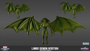 LimboDemon