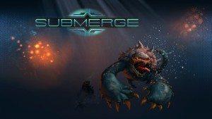 Submerge - Unterwasser Setting, variables Deckdesign, persistente Spielewelt