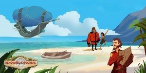 18.Renowned_Explorers_Beach arrival