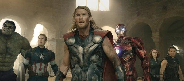 Marvel Age of ultron (1)