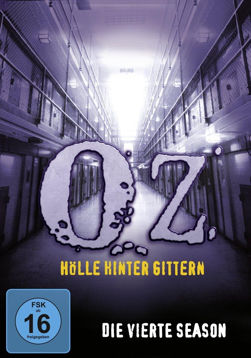 Oz Hölle Hinter Gittern