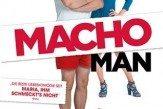 Macho Man - Poster