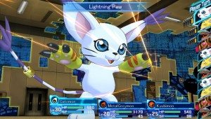 Digimon Story Cyber Sleuth 2