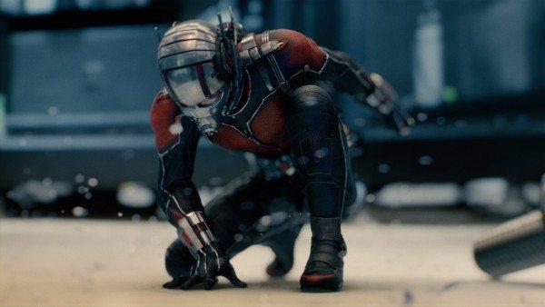 Ant-man movie (1)