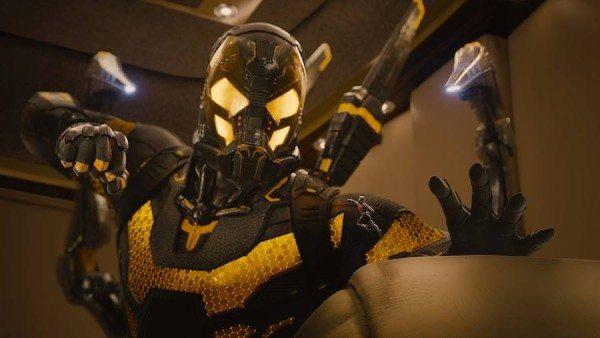 Ant-man movie (2)