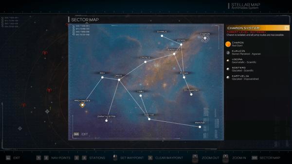 Mein Entdeckerherz schlägt schneller - neues Spiel, neuer Cluster voller Space-Cowboy-Romantik