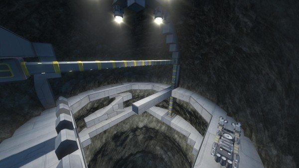 Space Engineers_Game2Gether_Community Server