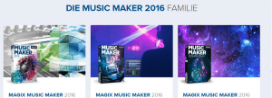 Magix-Music-Maker 2016