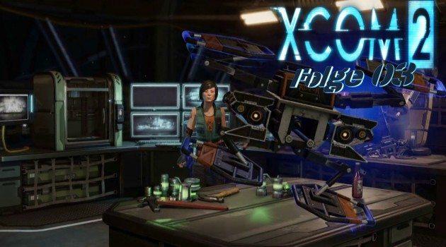 XCOM 2 #Wir überleben das! #Let's Play XCOM 2 Folge 03