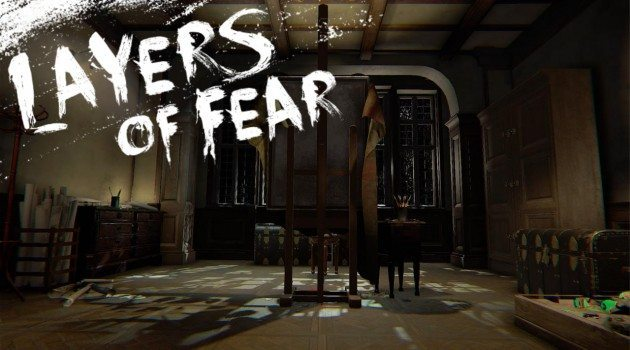 Layer of Fear