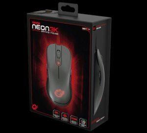 Ozon Neon 3K Verpackung