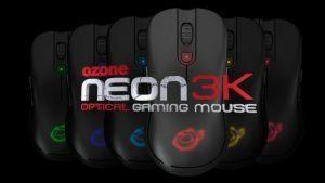 Ozone Neon 3K