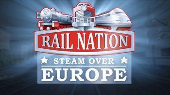 rail nation spiel