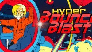 hyper bounce blast 4