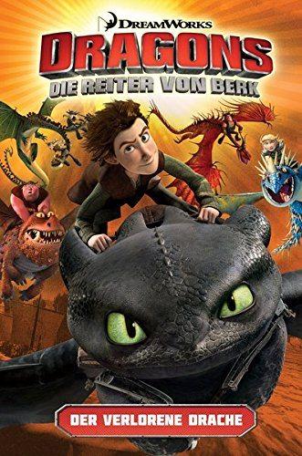 Dragons - Der verlorene Drache