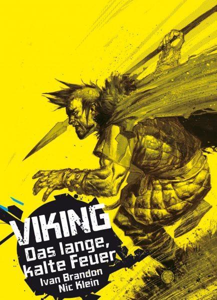 Viking 1 Cover