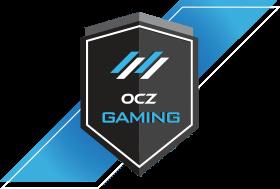 OCZ Gaming - Logo