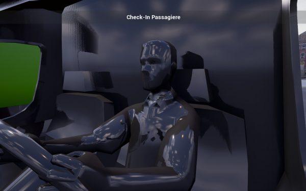 Lebensnahme Menschen als Autofahrer? - Fehlanzeige