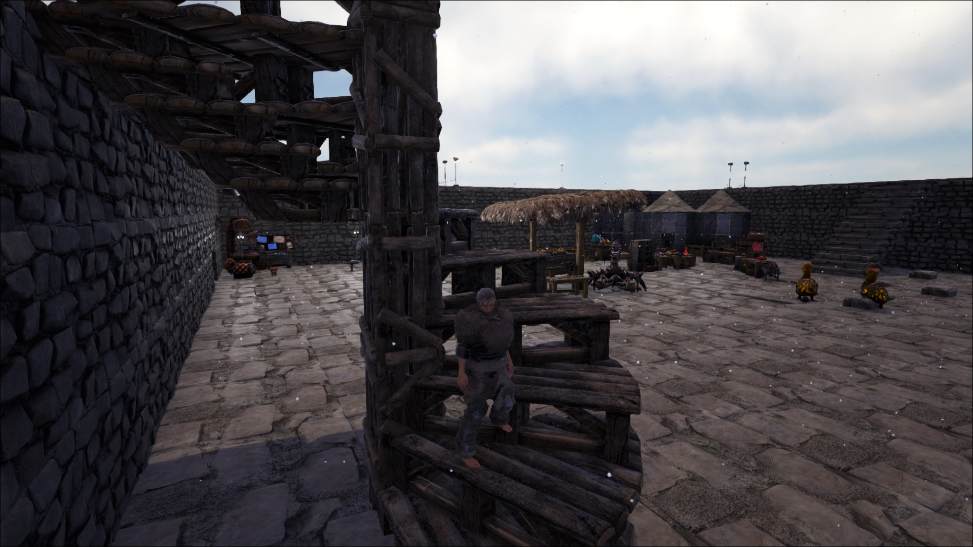 how to add mods to my server ark