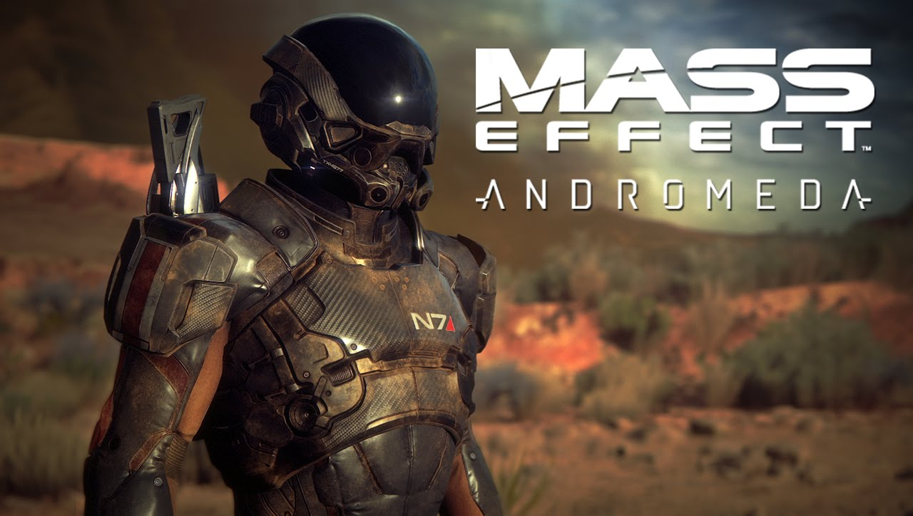 Mass Effect Andromeda Test Review Game2gether
