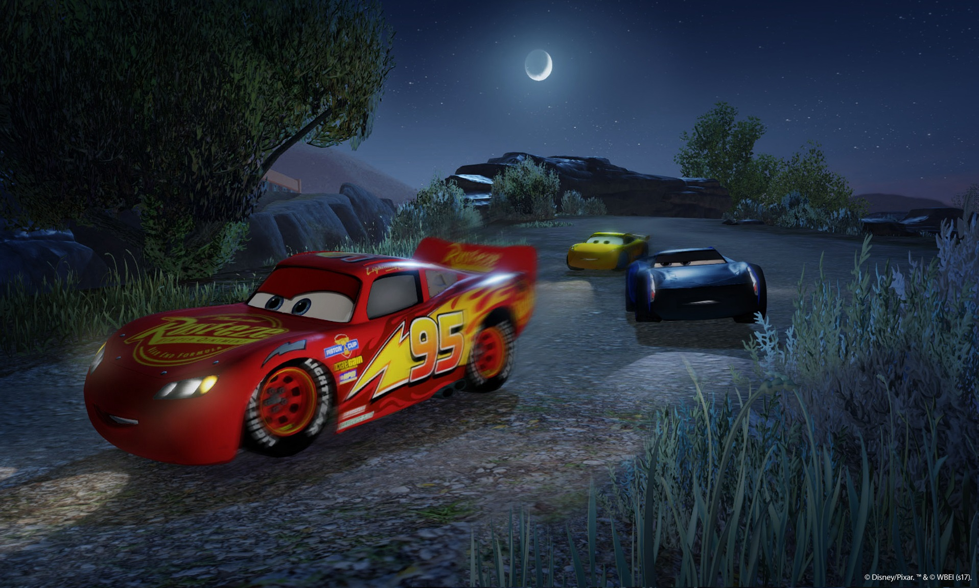 Cars 3 Driven To Win Spass Fur Alle Game2gether