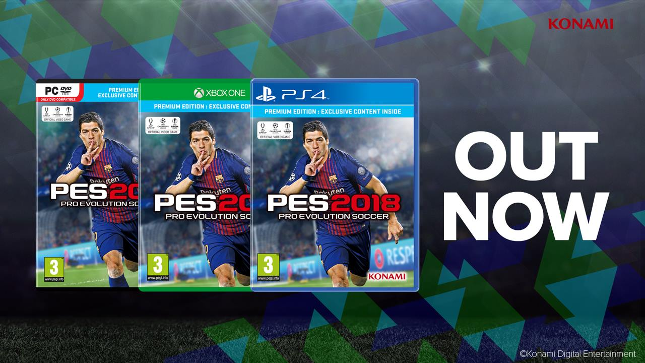 how to buy pes 2018 for pc