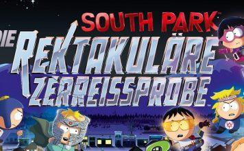 South Park: Die rektakuläre Zerreißprobe