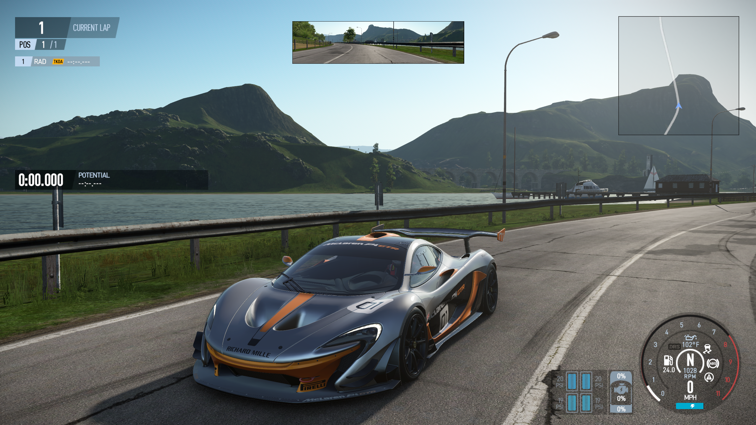 Project Cars 2 Test Review Game2gether
