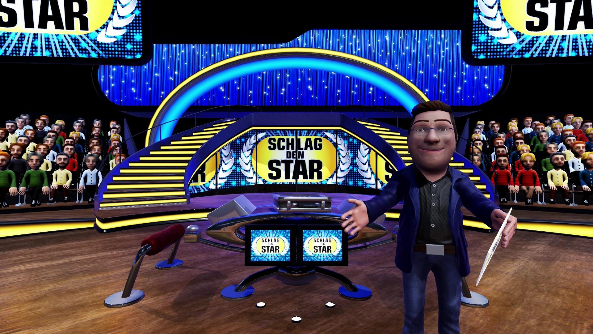 Spiel Star