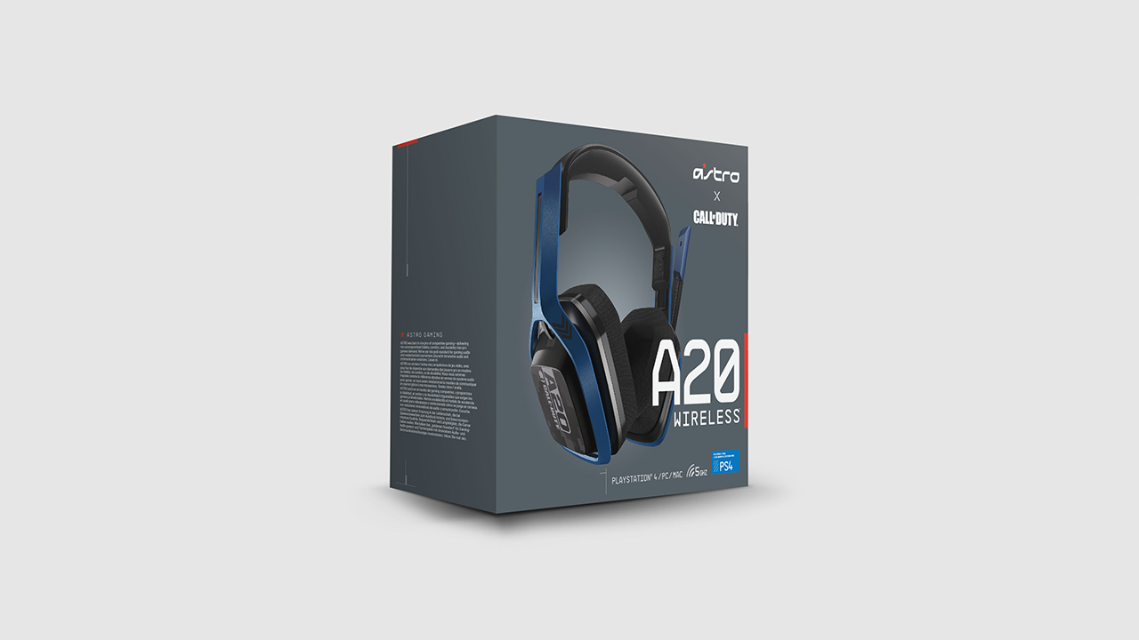 569605bccaec87 Astro Gaming A20 Wireless Headset– Test / Review - game2gether