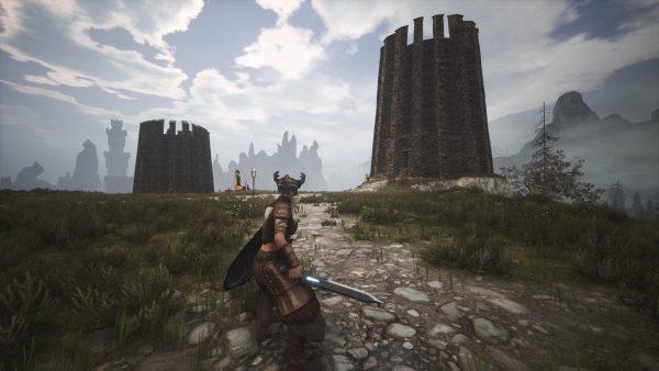 Conan Exiles Test Nordheim Neu Asgard