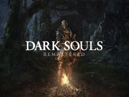 Dark Souls Remastered Logo